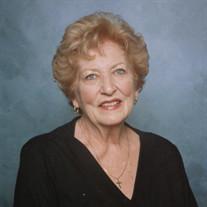 Mary Ann Cockerille