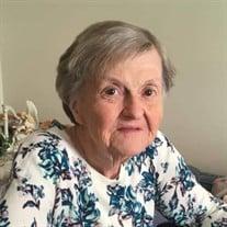 Louetta Faye Horath