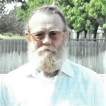 Jimmie Roger Wells