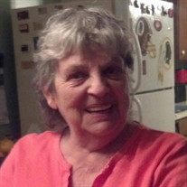 Rose Marie Harris