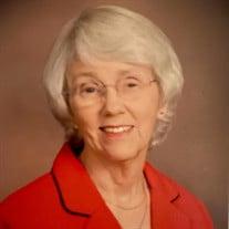 Margaret Dowd