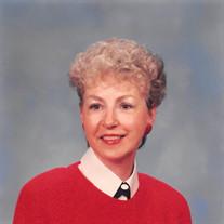 Dr. Carolyn Hawkins Brown