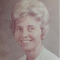Nora Faye Harris