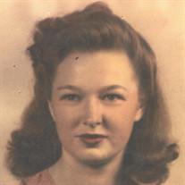 Ruth Mayhew Wood