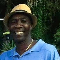 Mr. Roy Anthony Williams