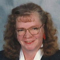 Mrs. Kathleen Ann Connell