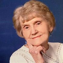 Faye June Tanksley