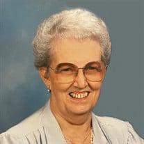 D. Elizabeth Henderson