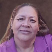 Rubenia Perez