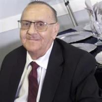 Anastasio Alfonso Barela