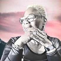 Ms. Eraka Martin