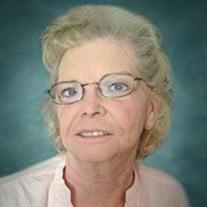 Mary Ruth Ramsey Combs