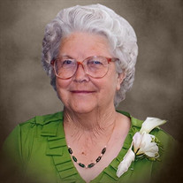 Mrs. Frances Goldsmith Craft