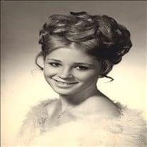 Patricia Gail Buchanan