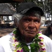 Joseph Kaleialoha Kaneakua Jr.