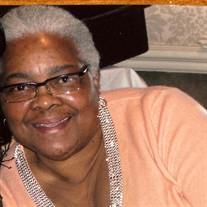 Melvinia A. Wingate