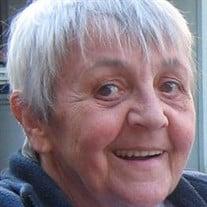 Collette Frances Madden