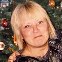 Linda Sue Gardner