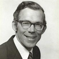 George Stuart Laurence