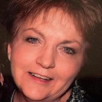 Debbie Henry