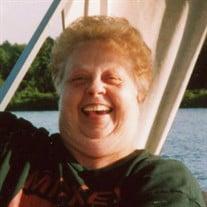 Mary E. Lutz
