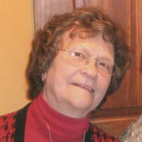 Mrs. Ruth Yvonne Ridgely
