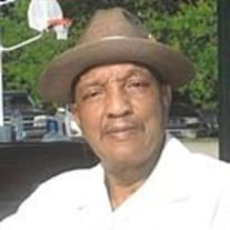 Henry Coleman Jr.