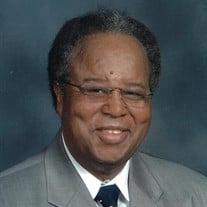 Deacon Otis Williams