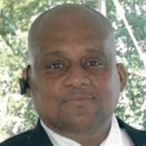 Mr. Tyrone Leon Washington
