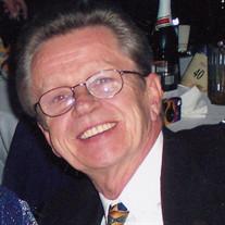 Karl H. Parafinowicz