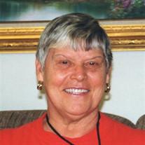Harriet Sadowski