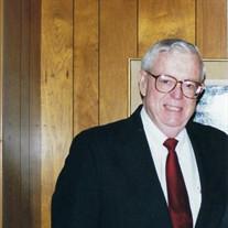 J. Fred Bucy Jr.