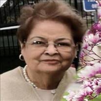 Mary P. Martinez