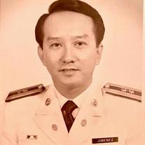 Reynaldo O. Jimenez M.D.