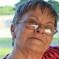 Debra Ann Underwood