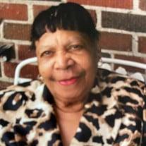 Ms. Dorothy Hayes Etheredge