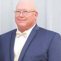 Lewis McMahan