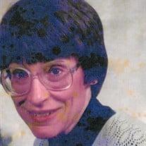 Janet Beth Sauer