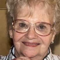 Sandra Louise Edmondson