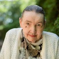 Ingeburg Gertrud Scheffler