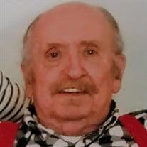 John B. Moberly