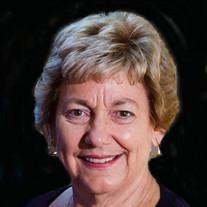 Shirley Anne Thomas