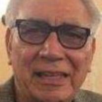 Claudio M. Maldonado Jr.