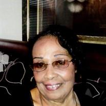 Ethel Lee Legendre