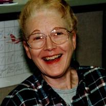 Janice V. Ash
