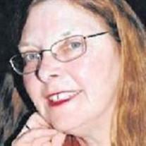 Donna M. Roy