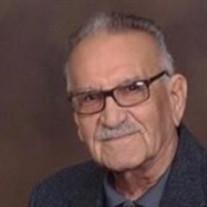 Ygnacio (Al, Jr., Nacho) Charles Alvarado Alvarado