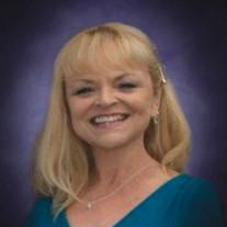 Linda Marie(Metcalf) Barnes