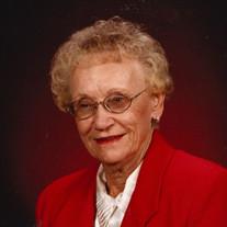 Elsie M. Siebert