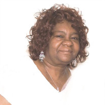 Ms. Mattie Ruth Green